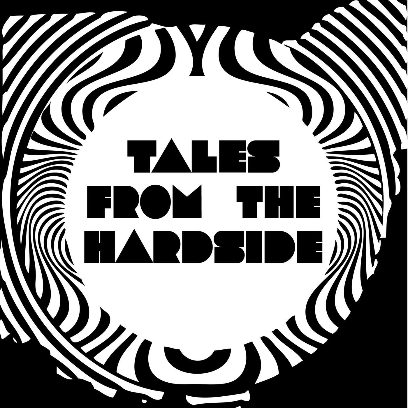 Tales From The Hardside (podcast) - izzyrock | Listen Notes