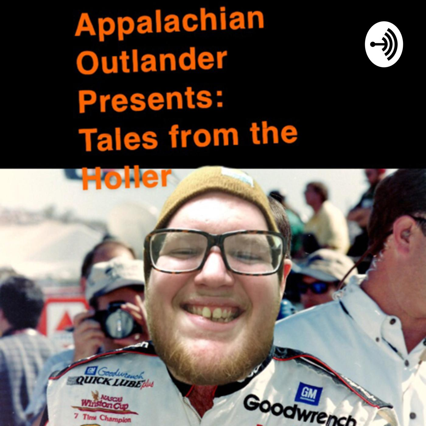 Natty The Fatty the appalachian outlander here! pack a fatty don't drink