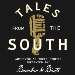 Best Government Podcasts (2019): Tales from the South