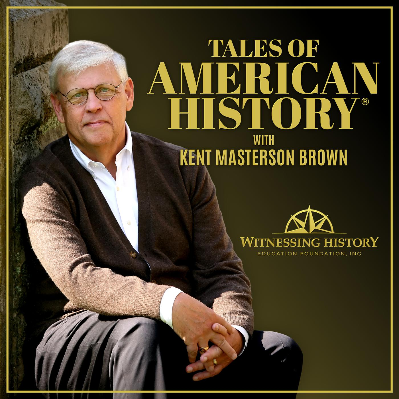 Tales of American History (podcast) - Tales of American