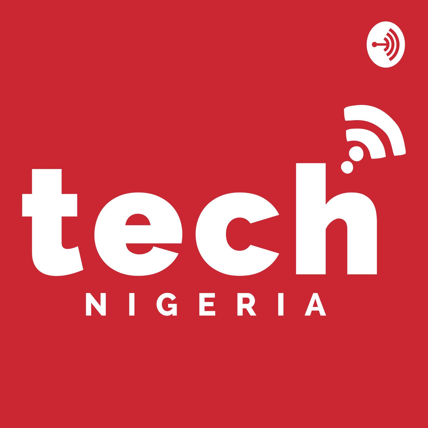 Image result for talk tech nigeria podcast