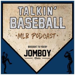 Best Sports & Recreation Podcasts (2019): Talkin' Baseball (MLB Podcast)