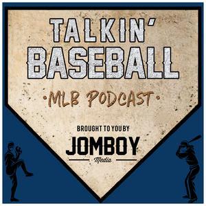 Best Professional Podcasts (2019): Talkin' Baseball (MLB Podcast)