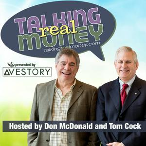 Talking Real Money