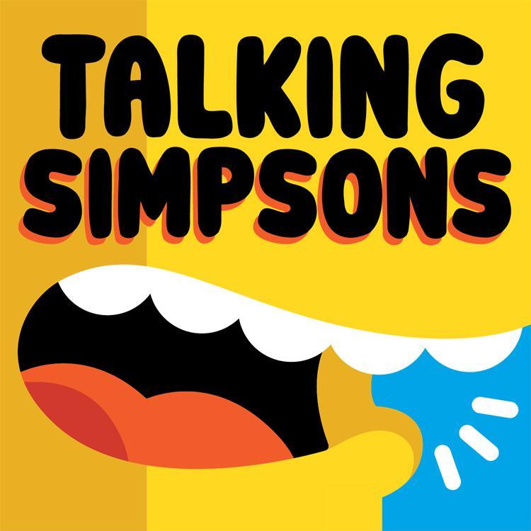 Talking Simpsons – Sideshow Bob's Last Gleaming - Talking