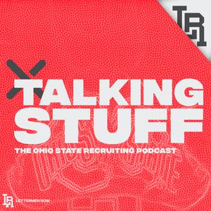 Die besten Football-Podcasts (2019): Talking Stuff: Ohio State Recruiting Podcast