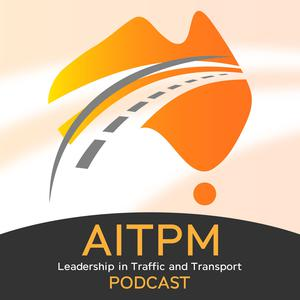 Talking Transport - the AITPM podcast