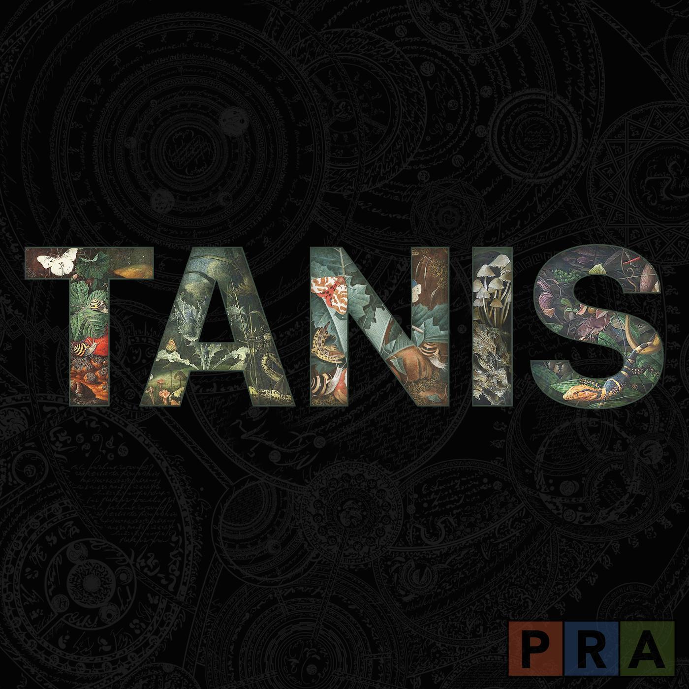 Kuvahaun tulos: TANIS podcast
