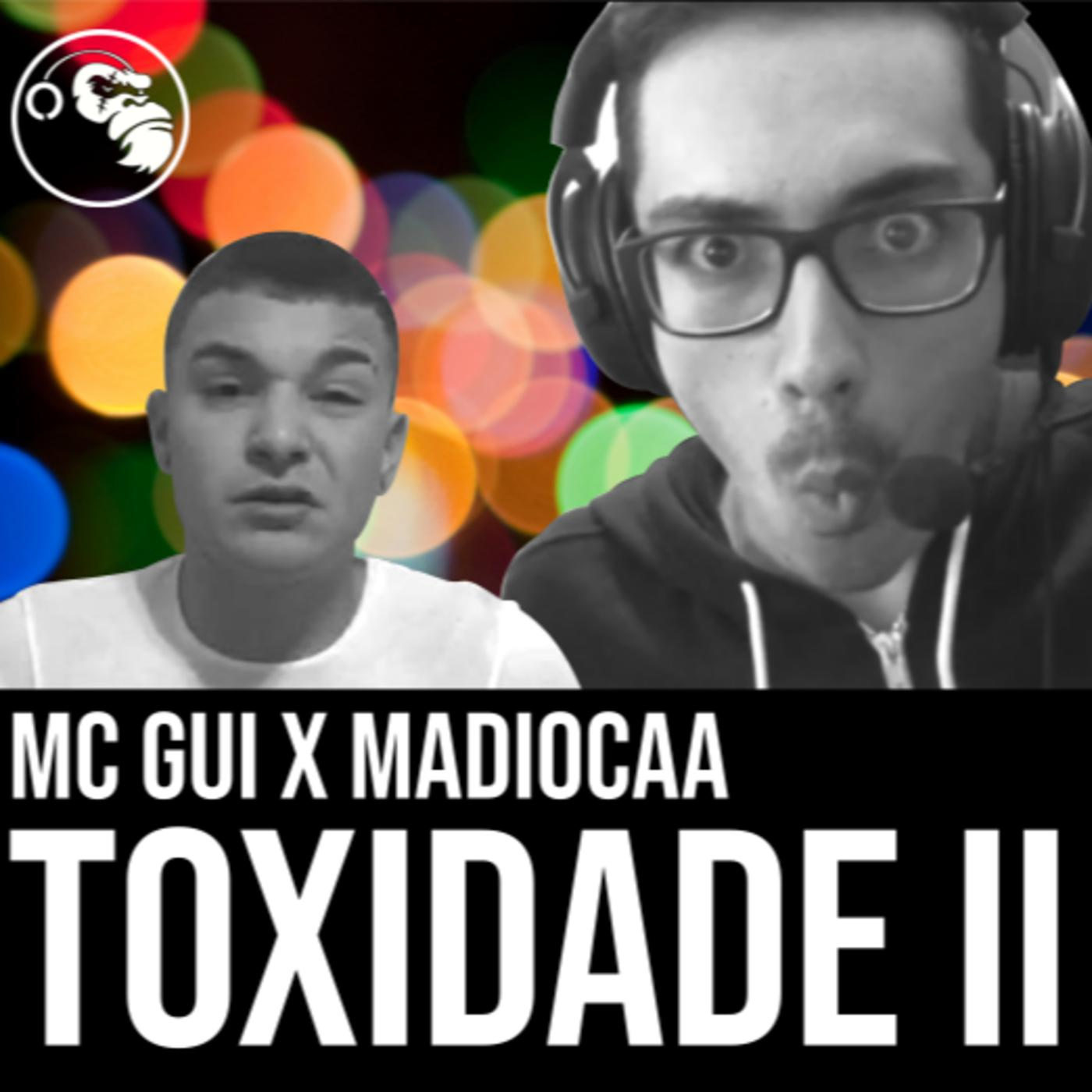 14 Toxidade Na Internet Ll Mc Gui E Streamer Mandioca Listen Notes Babado novo | #fiqueemcasa e #cante #comigo macaco gordo 5 727 зрителей. listen notes