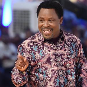 Don't Reject Jesus- Yinka 10 February 2019 - TB Joshua Ministries