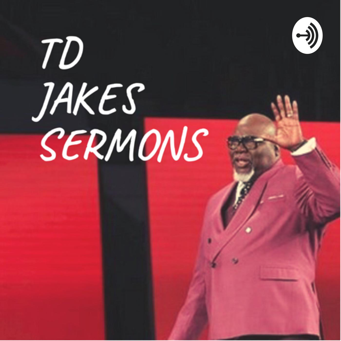 T.D. Jakes (December-27-2019) Sermon: Is It Well With Your