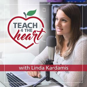 Best K-12 Podcasts (2019): Teach 4 the Heart