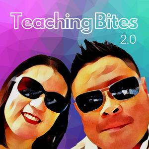 Teaching Bites 2.0 - We help teachers create a more fulfilling lifestyle.