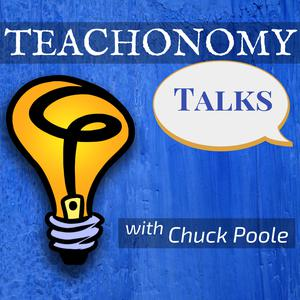 Teachonomy Talks