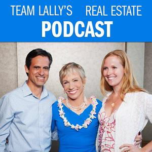 Team Lally Hawaii Real Estate Podcast