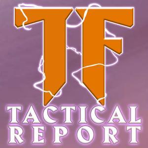 Best Games & Hobbies Podcasts (2019): Teamfight Tactics: Tactical Report