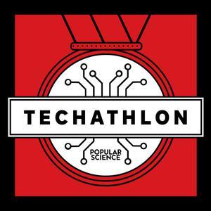 Best Natural Sciences Podcasts (2019): Techathlon