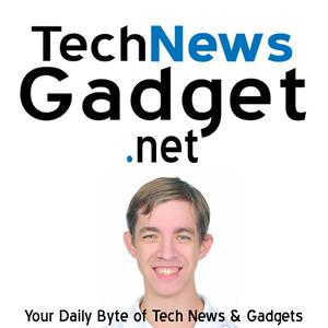 TechNewsGadget Video Podcast