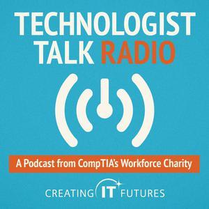 Technologist Talk Radio
