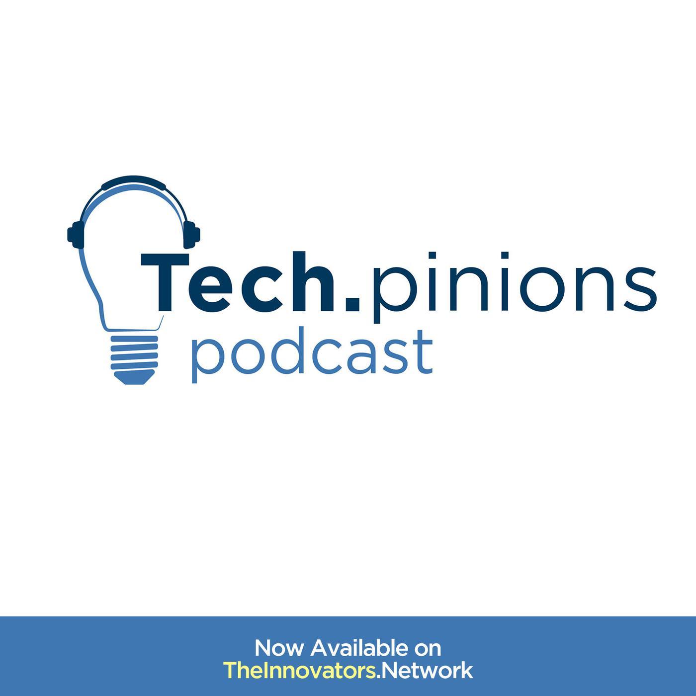 Techpinions (podcast) - Techpinions | Listen Notes