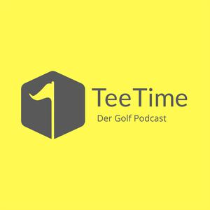 Best Golf Podcasts (2019): Tee Time - Der Golfpodcast