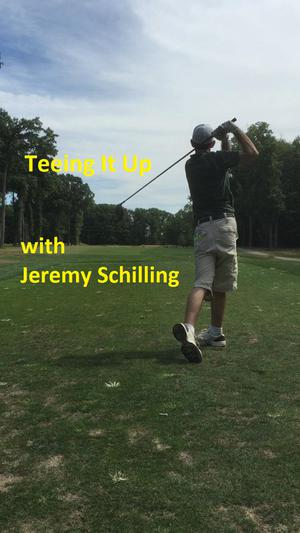 Teeing It Up with Jeremy Schilling