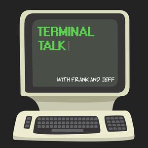 Meilleurs podcasts Nouvelles de technologie (2019): Terminal Talk