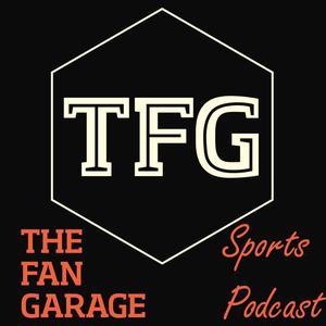TFG Sports Podcast