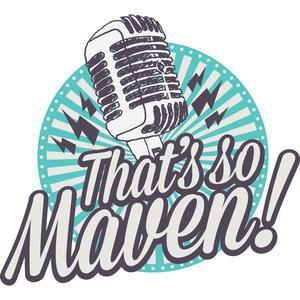 That's So Maven!