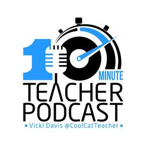 The 10 Minute Teacher Podcast