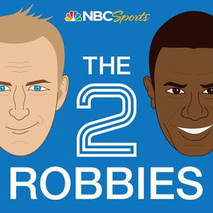 Best Sports Podcasts (2019): The 2 Robbies