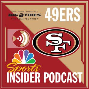 Die besten Football-Podcasts (2019): The 49ers Insider Podcast