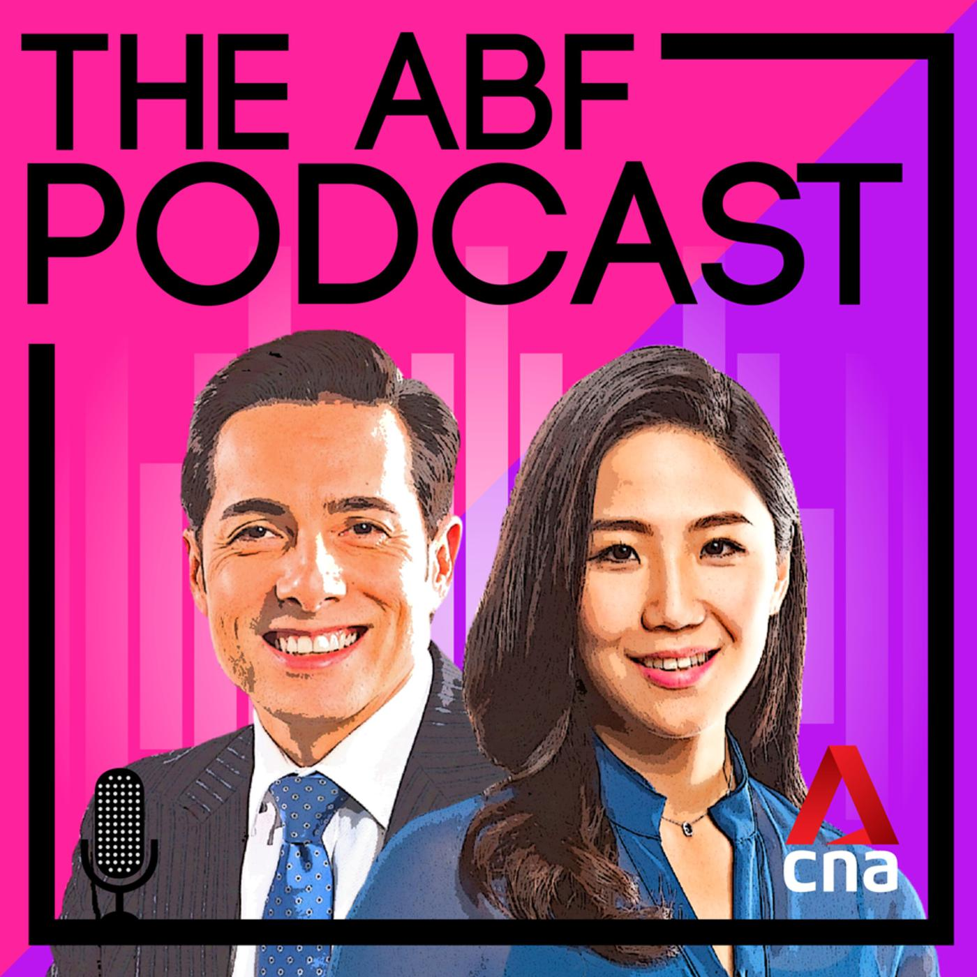 The ABF Podcast - Channel NewsAsia | Listen Notes