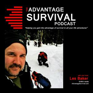 The Advantage Survival Podcast