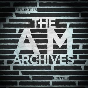 Best Arts Podcasts (2019): The AM Archives