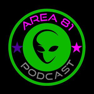 Die besten Comedy-Interviews-Podcasts (2019): The Area 81 Podcast