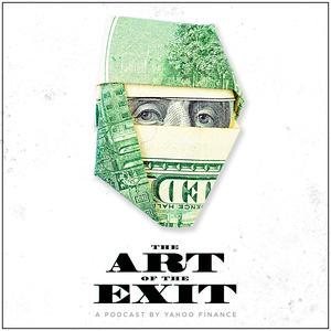 Die besten Wahre Verbrechen-Podcasts (2019): The Art Of The Exit