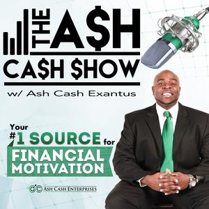 Best Business News Podcasts (2019): The Ash Cash Show