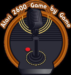 Best Video Games Podcasts (2019): The Atari 2600 Game By Game Podcast