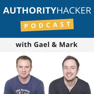Best SEO Podcasts (2019): The Authority Hacker Podcast