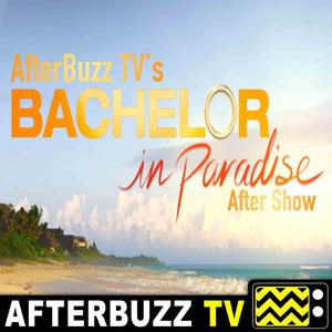 Best TV & Film Podcasts (2019): The Bachelor in Paradise Podcast
