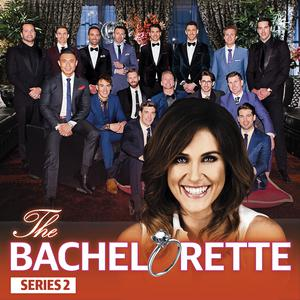The Bachelorette - Series 2