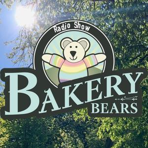 Best Leisure Podcasts (2019): The Bakery Bears Radio Show