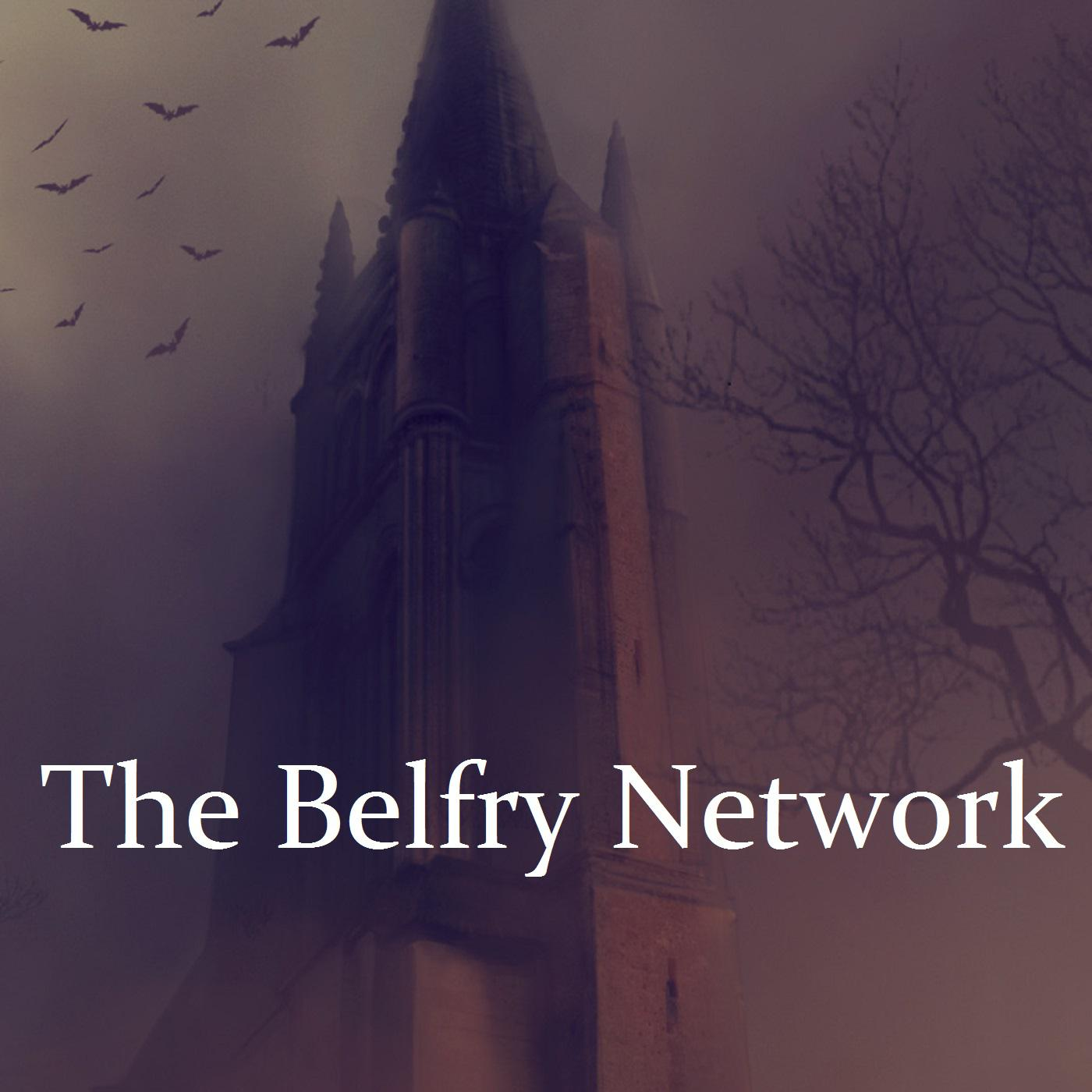 The Tamam Shud Case - The Belfry Network (podcast) | Listen
