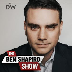 Top 10 podcasts: The Ben Shapiro Show