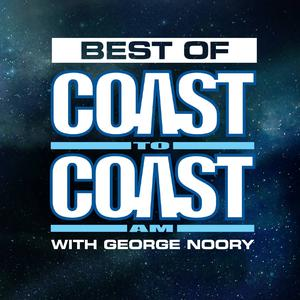 Best Politics Podcasts (2019): The Best of Coast to Coast AM