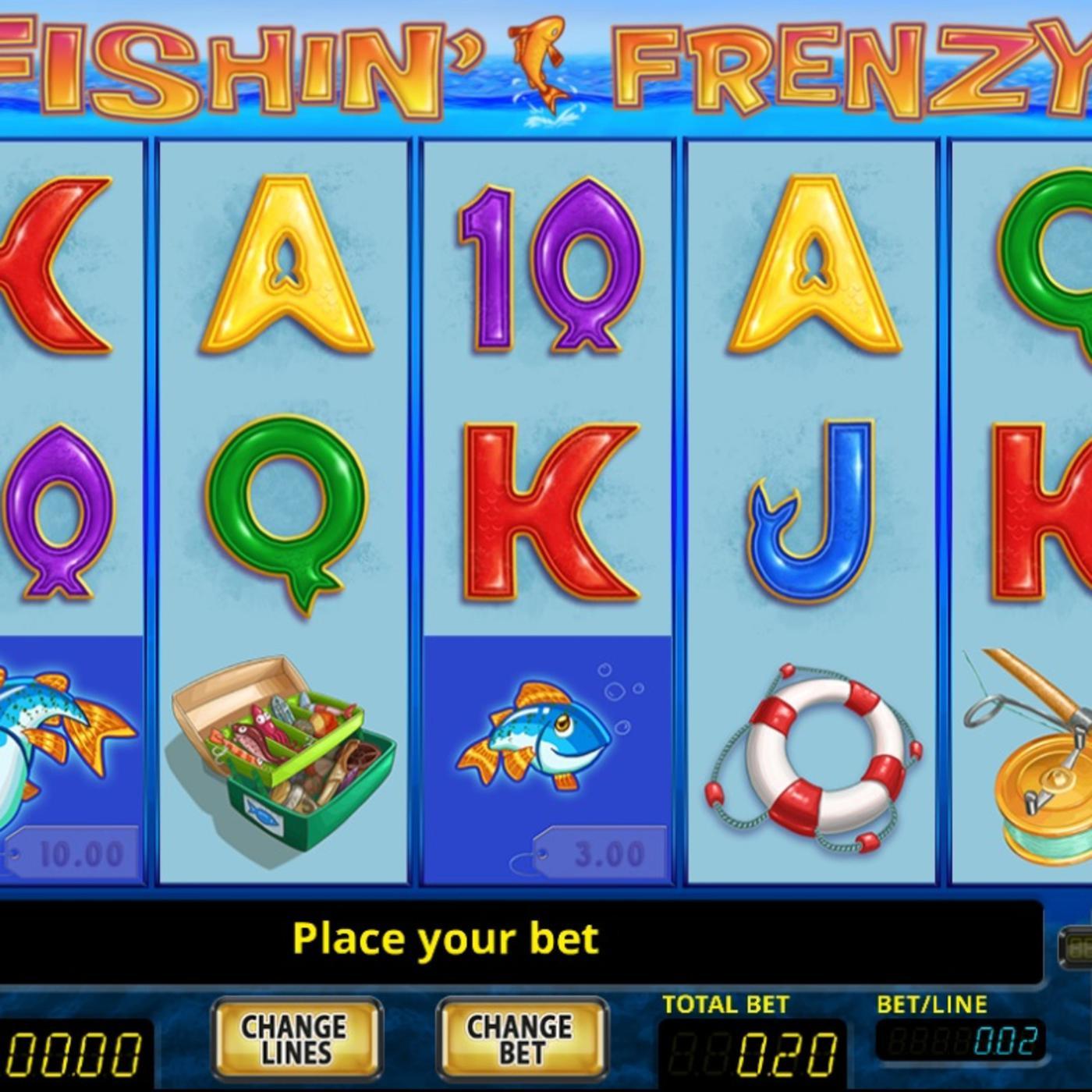 Advantages Of Online Slots The Best Online Casino Slot Machines