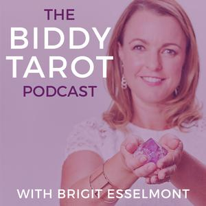 Best Alternative Health Podcasts (2019): The Biddy Tarot Podcast: Tarot | Intuition | Empowerment