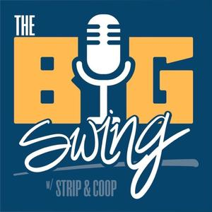 Best Sports & Recreation Podcasts (2019): The Big Swing