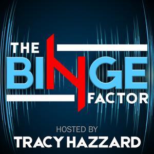 Tracy Hazzard